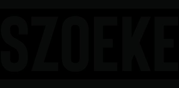Szoeke logó - egyedi csempék és burkolatok