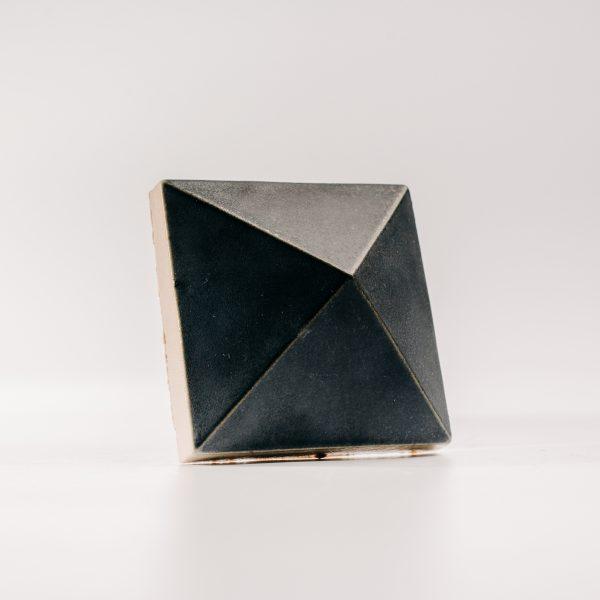 Piramis grafit- graphite